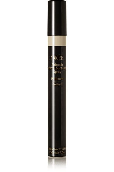 Oribe - Airbrush Root Touch-up Spray - Platinum, 30ml - one size
