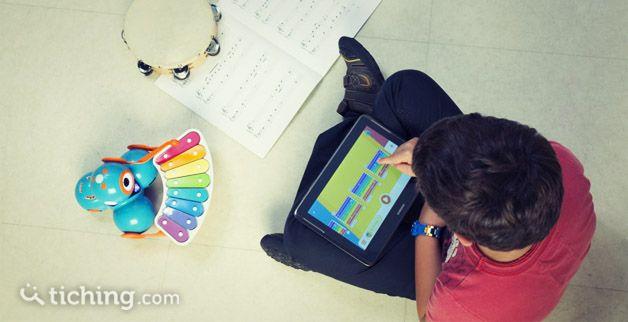 Ventajas de la robótica educativa