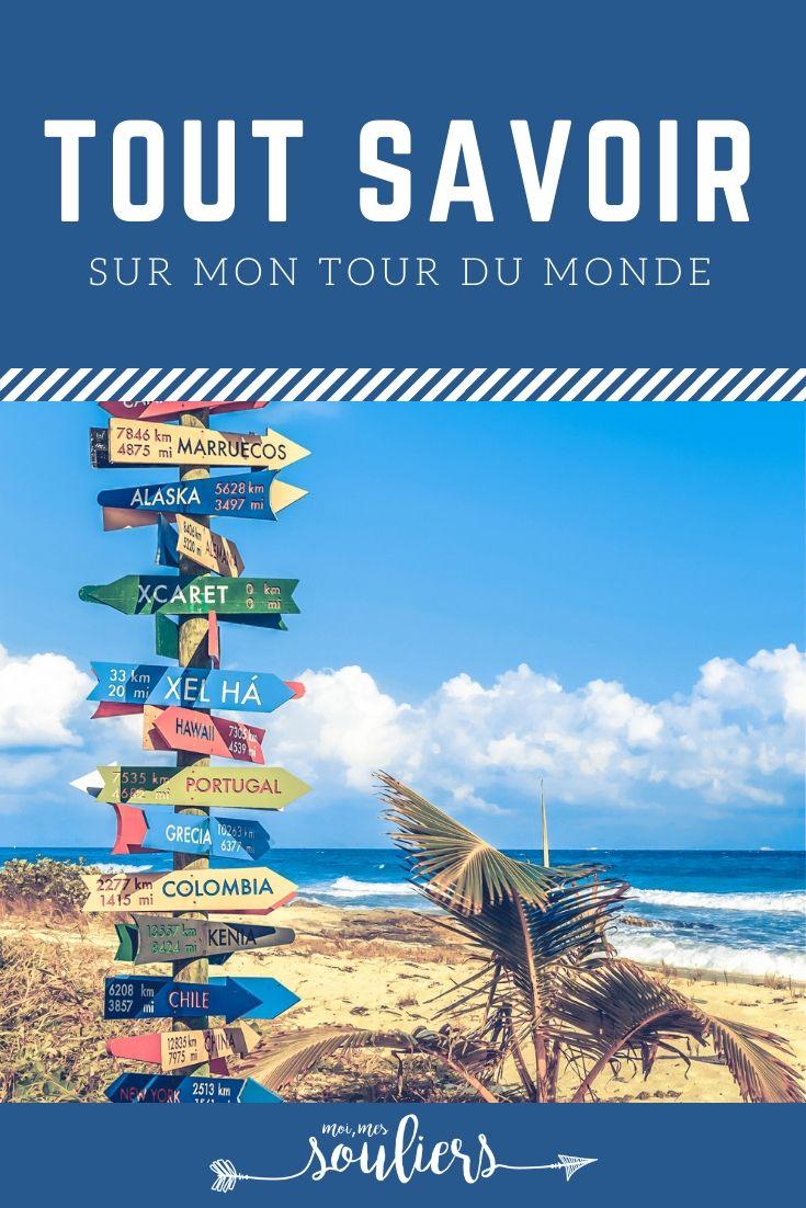 Tour Du Monde En Km : monde, Épinglé, Monde