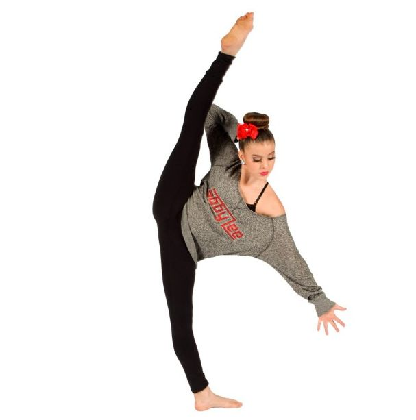 Kalani Hilliker for the Abby Lee Dance Company