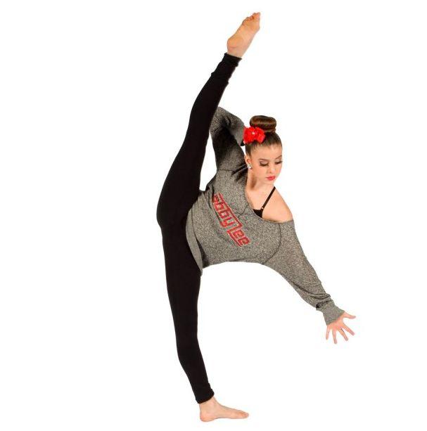Kalani Hilliker for the Abby Lee Dance Company