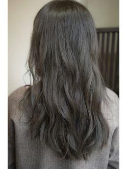 ヴィークス ヘア(vicus hair)vicushair 外国人風スモーキーグレー