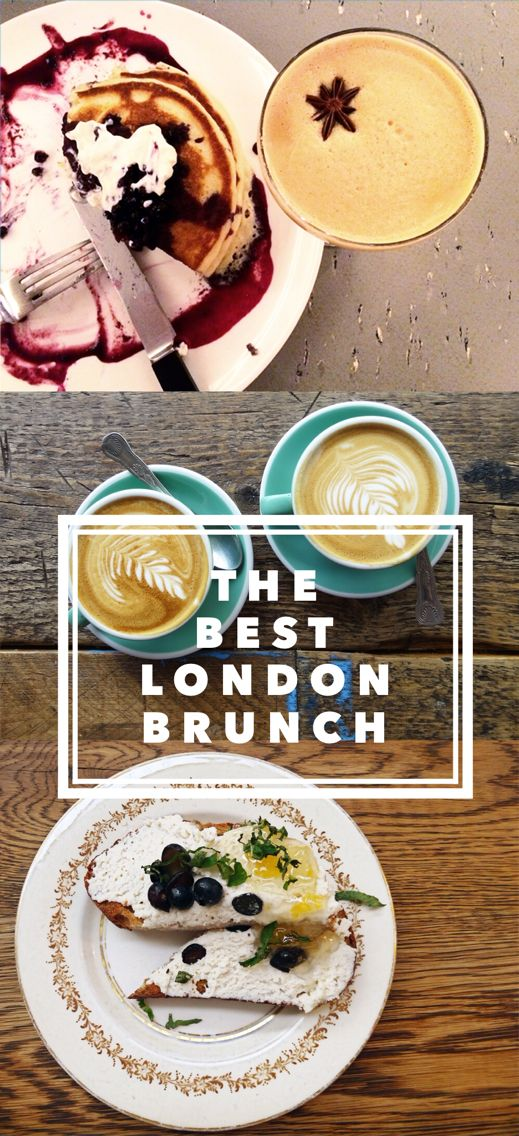 London is the home of brunch and I am a brunch fiend. When you ask what plans I have for the weekend I will inevitably just give you names of cafes. I have so many to recommend that I was starting to stress myself out about all the posts I had to write, so instead I thought I would just do a roundup of some of  my current favorites.  Enjoy!