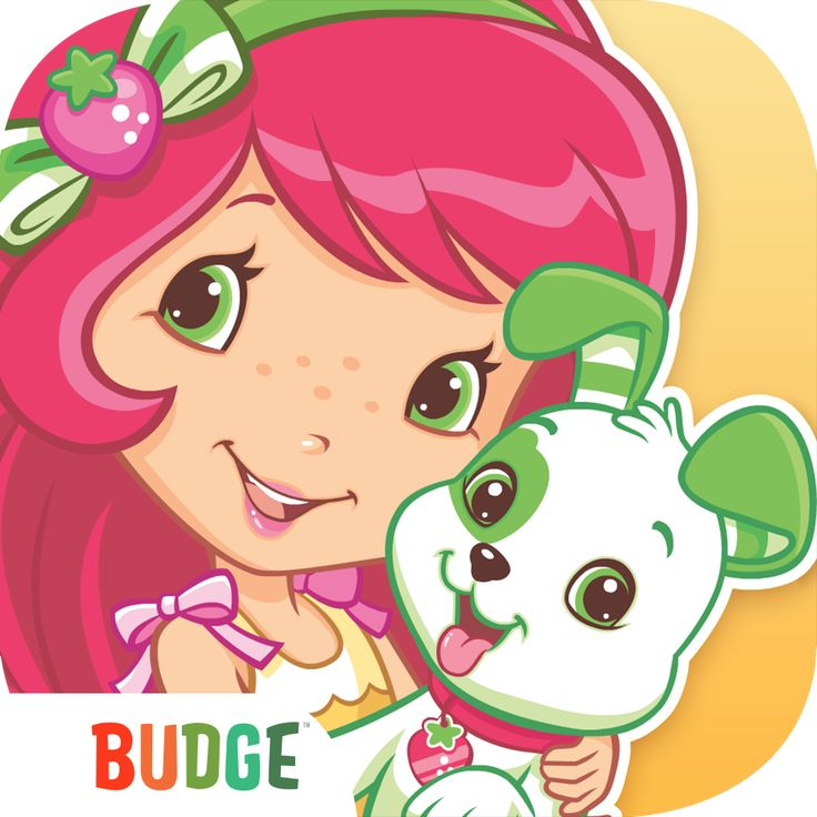Strawberry Shortcake Puppy Palace Kids App Strawberry Shortcake needs help to pamper her friends' precious pups! Groom them, play games, dress them up, have berry fun photo shoots, and feed them all kinds of berrylicious treats to keep them HAPPY all day long!