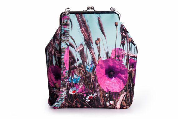 Hey, I found this really awesome Etsy listing at https://www.etsy.com/listing/194911778/handmade-bag-metal-frame-bag-handbag