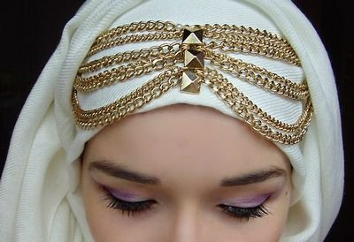 1000+ images about Hijab & Abbays on Pinterest | Modern hijab, Niqab ...