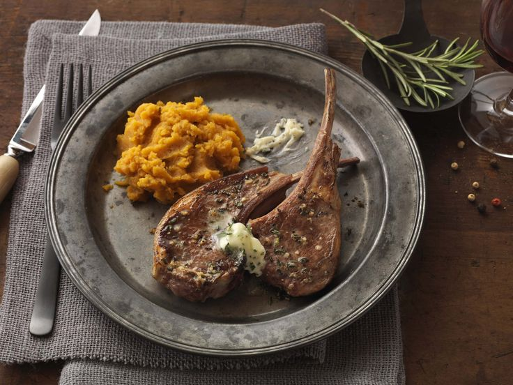 how to make real gravy for lamb