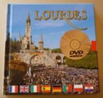 Lourdes DVD and Book