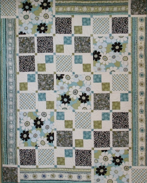 28 Best Images About Big Block Quilts On Pinterest