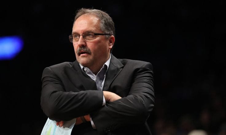 Stan Van Gundy on players kneeling during anthem: 'Our country was founded on protests'  http://ftw.usatoday.com/2017/10/stan-van-gundy-pistons-player-protest-anthem-kneel-right-america-injustice-issues-nba