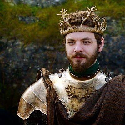 Renly Baratheon #renlybaratheon #king #gameofthrones #westeros #hbo