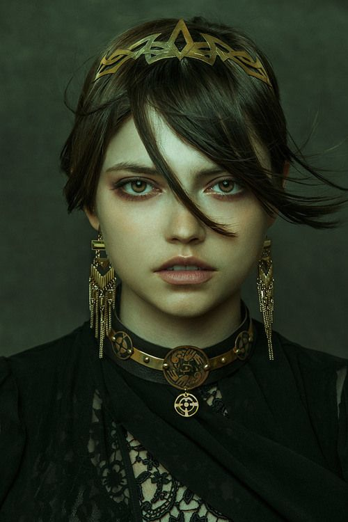 60 Best Zhang Jingna Images On Pinterest Face Fashion
