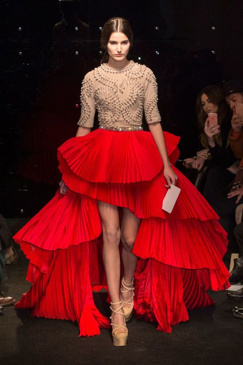 The Best Dresses of Paris Couture Spring 2016