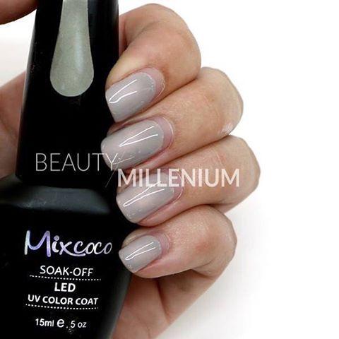 Goodmorning Beauties! Announcing the #MIXCOCO #gellak of the day! #055 Napoli via www.beautymillenium.nl | 2-3 weken lang prachtig gelakte nagels zonder de natuurlijke nagel te beschadigen tijdens het process! #gelish #nailshop #beautycare #beautyshop #gellac #gelish #gelishnails #manicure #polish #nails #gelnails #nagels #nailstagram #nail #nailsdone #nailsdesign