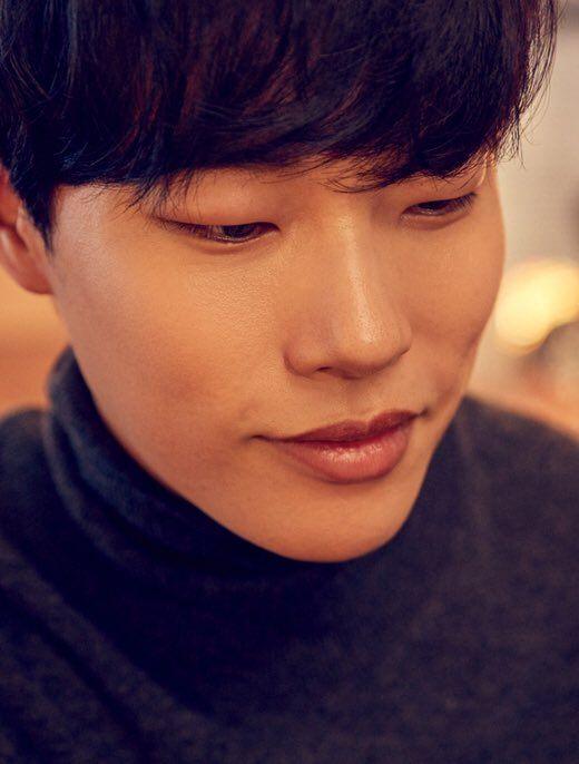 My Ryu Jun Yeol