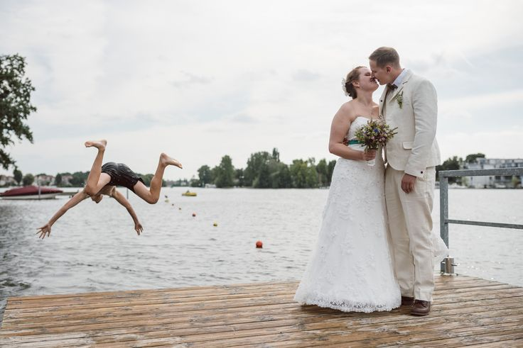 Hochzeit im Krokodil