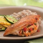 Chicken Breasts Stuffed with Pimiento Cheese Recipe | Eating Well