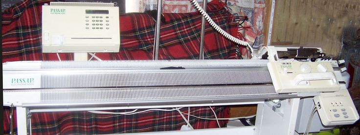 Knitting Websites Canada : Knitting machine museum canadian site i think passap
