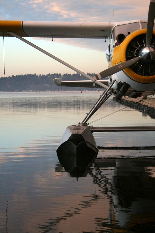 I wouldn't mind living somewhere accessible only by float plane, or inaccessible without driving for a full day at least.