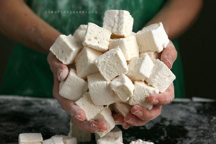 Gelatin Free Marshmallows Whole Foods