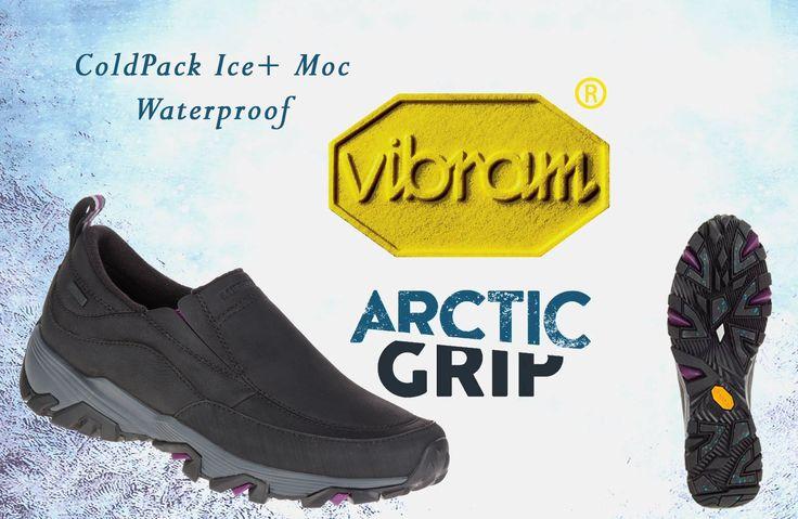 #TraxxFootwear #Merrell #Vibramarcticice