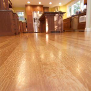 Water Based Polyurethane Wood Floor Finish