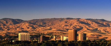 Boise Hotels: Find 79 Cheap Hotel Deals in Boise, ID | Expedia