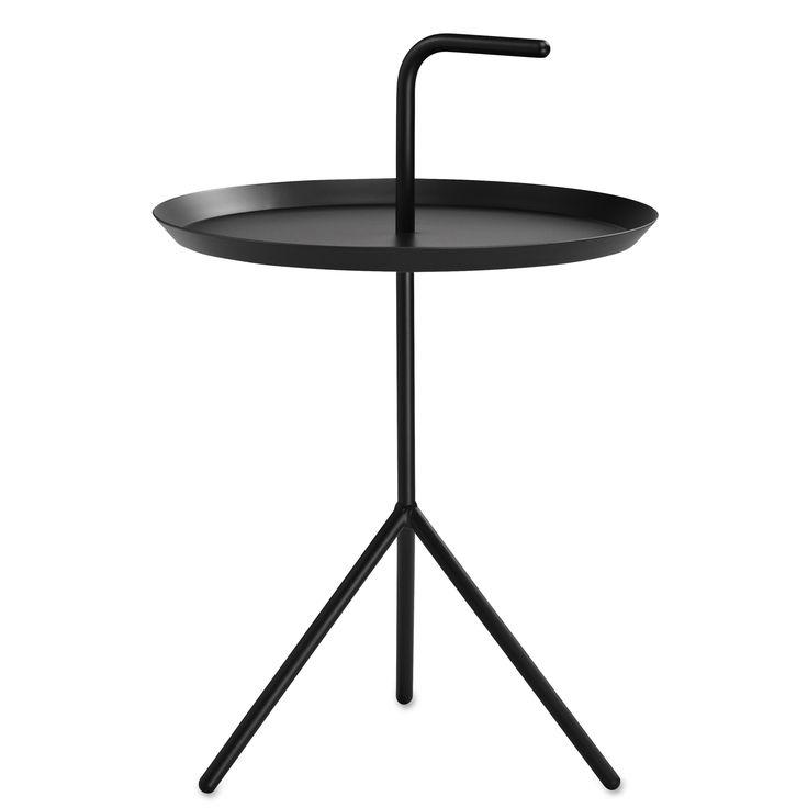 Don't leave me bord, black i gruppen Møbler / Bord / Sidebord & Småbord hos ROOM21.no (124165)