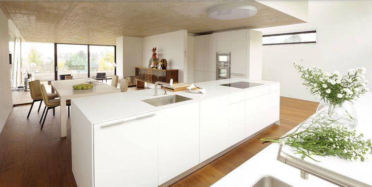 Mobili per cucina: Cucina Bulthaup b3 [f] da Bulthaup