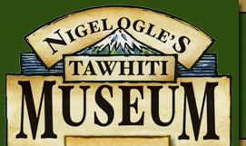 Tawhiti Museum, Hawera, South Taranaki, New Zealand - Welcome