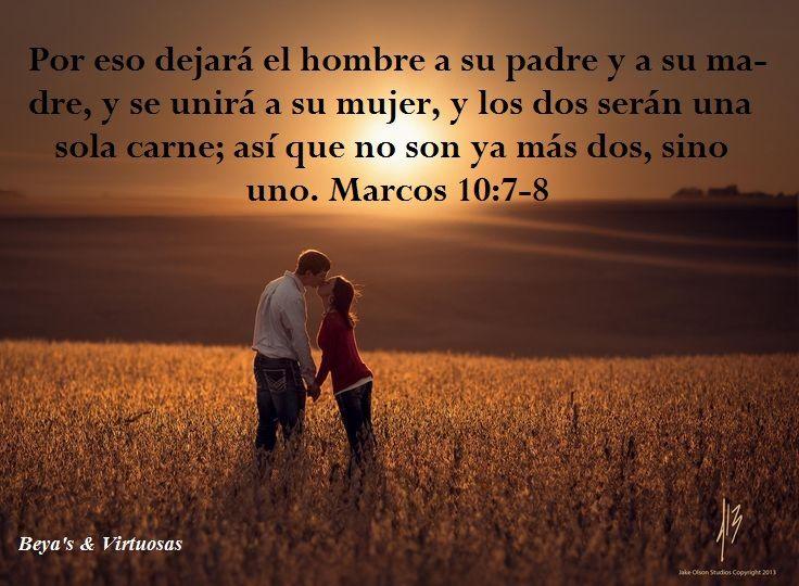 Ama a tu esposo de la manera que Dios desea que lo hagas
