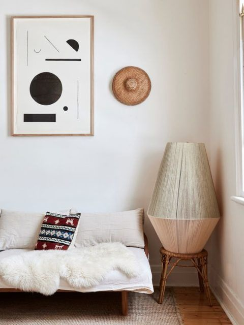 2515 best images about interior styling on pinterest | modern ... - Wohnideen Minimalist Sofa