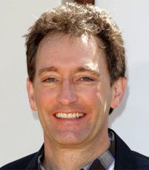 Tom Kenny: Spongebob