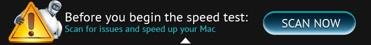 The Global Broadband Speed Test