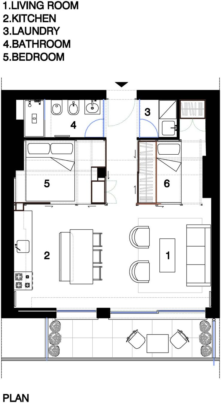 1000 images about house plans on pinterest small house plans floor plans and house plans - Room house design ...