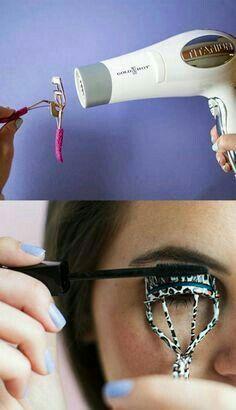 Los trucos de #belleza que toda mujer debe saber para mejorar su rutina de #maquillaje. #TipsdeBelleza #TrucosDeMaquillaje