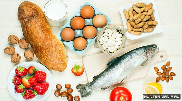 Пищевая #аллергия. 4 мифа, которые почему-то еще живы http://www.huntermania.ru/2016/09/pishhevaya-allergiya-4-mifa-kotorye-pochemu-to-eshhe-zhivy/