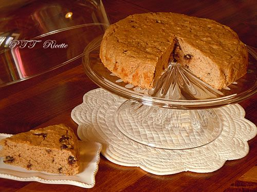 Torta al Kefir 2