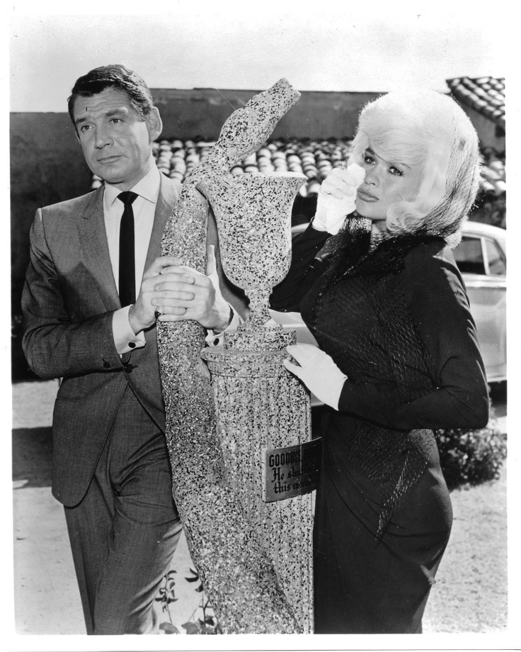 17 best images about jayne mansfield on pinterest merv for How old was jayne mansfield when she died