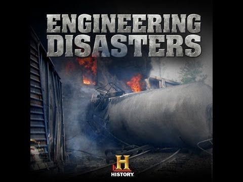 Engineering Disasters (2015) Season 1 Episode 5 - YouTube