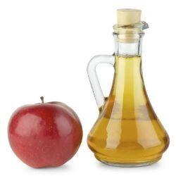 O vinagre de maçã previne o diabetes  - Foto: Getty Images