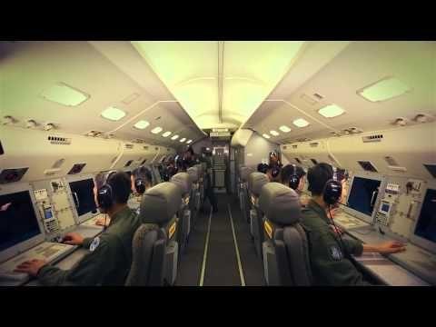 E-737 'PEACE EYE'