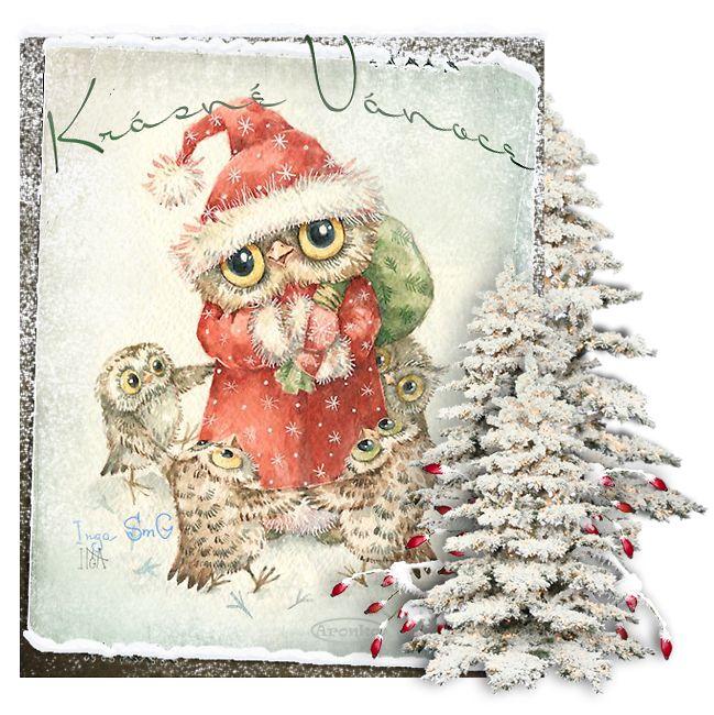 Vánoční přání 1   vánoční blog