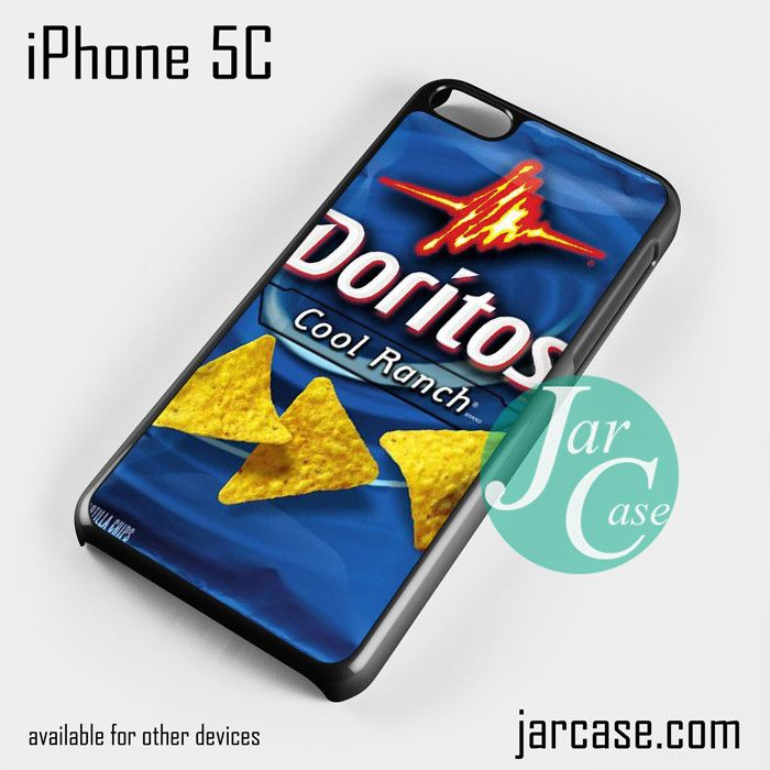 doritos cool ranch Phone case for iPhone 5C and other iPhone devices