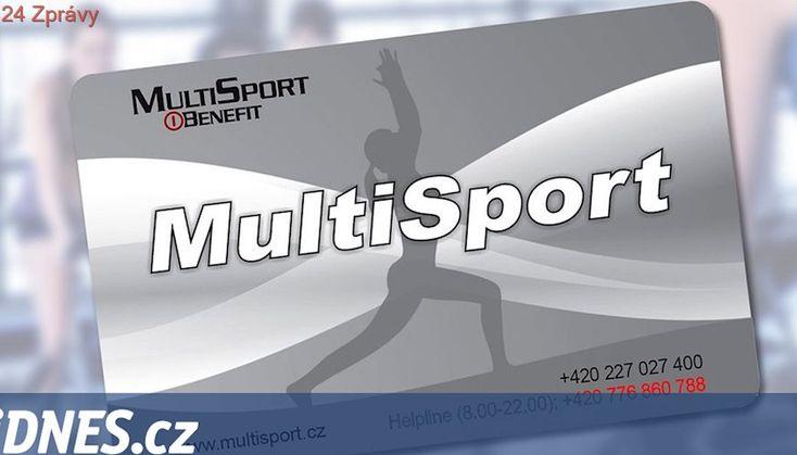 Jedna karta vládne všem. Polská karta MultiSport opanovala česká fitka