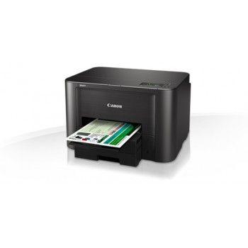 Canon MAXIFY iB4040    Imprimante haute vitesse pour le bureau avec Wi-Fi et Ethernet, mobile et Cloud intégrée. Fonction d'impression recto-verso et réservoirs d'encre grande capacité pour produire des documents professionnels de grande qualité. Produit certifié Canon – Garantie 1 an Prix: 708 000 Ar