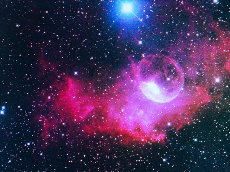 cuales son los componentes del universo 2