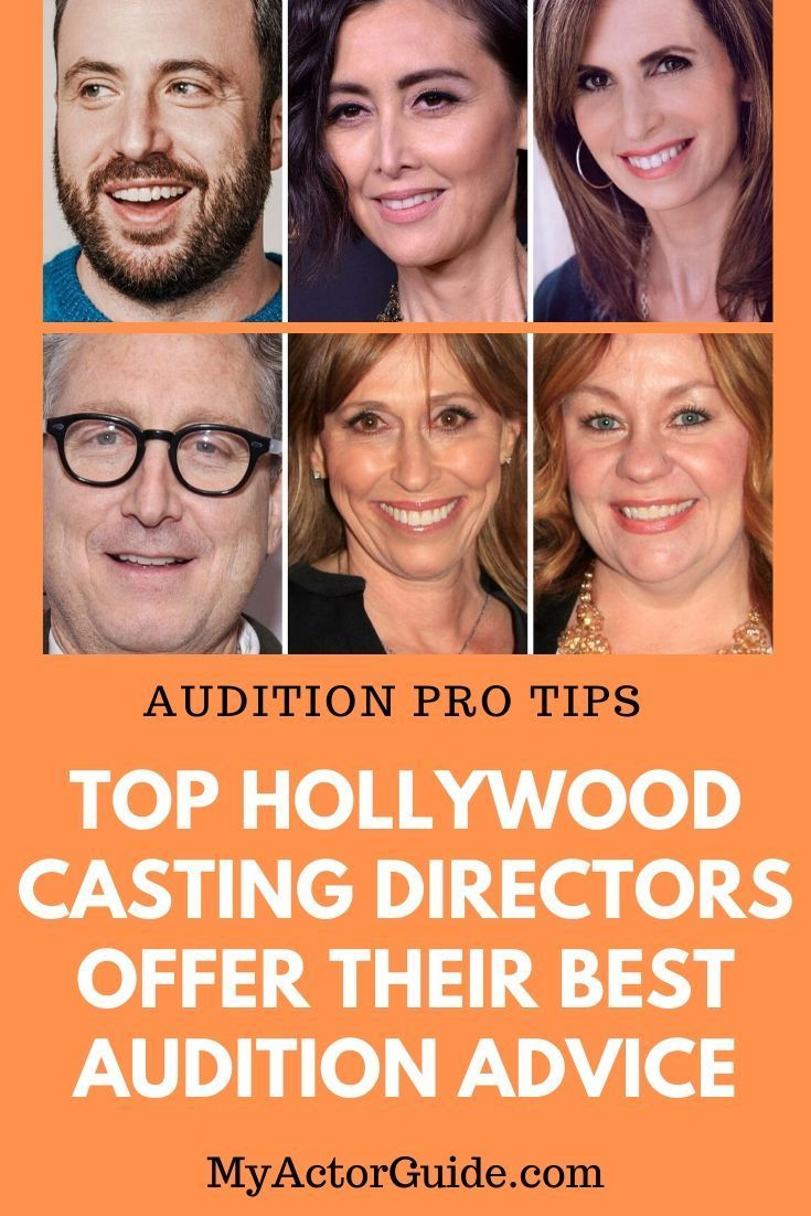 My Actor Guide Step Into The Spotlight Actors Advice Acting Tips It Cast