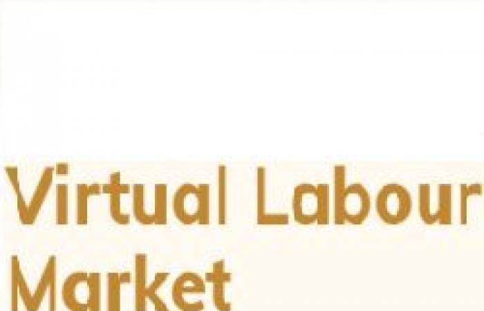 وظائف فرص وظيفية في سوق العمل الافتراضي في الامارات لعدة تخصصات Labour Market Marketing Job