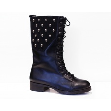 Stiefel mal anderes  , esclusive im Vertrieb by Fashion District